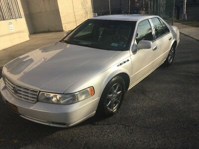 2002 Cadillac Seville STS 2002 Cadillac Seville STS