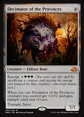 MTG Eldritch Moon EMN Choose your Mythic M/NM Free 1st Class Post