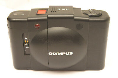 Olympus XA2 35mm Compact Film Camera
