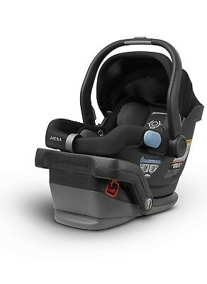 UPPAbaby 0225-JKE Car Seat and base