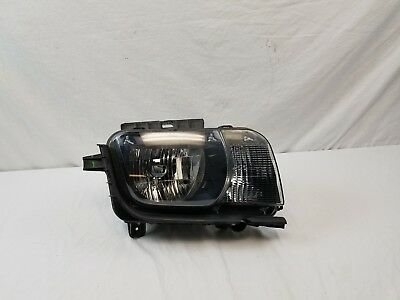 For 2010-2011 Chevrolet Camaro A//C Condenser Denso 86433BG First Time Fit