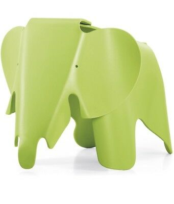 EAMES Plastic Elephant Stool Chair Table  $330 Excellent Condition!