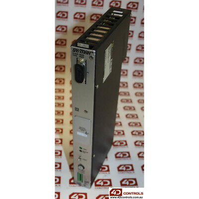 Symax / Square D 8030 PS25 Power Supply Module 12A 120/240VAC - Used - Series B