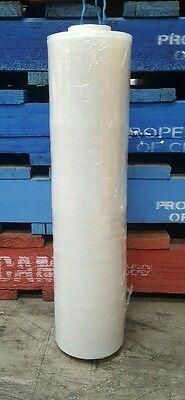 Pallet Wrap, Stretch Film 50cm x 400m 25um Hand (1 roll)