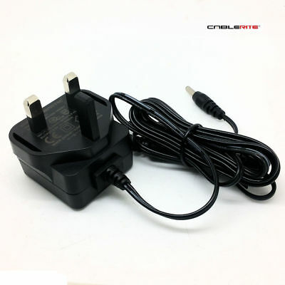 Motorola MBP16 Baby Monitor replacement 6v power supply adapter plug