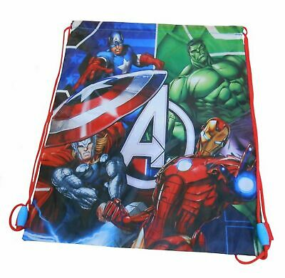 Marvel Avengers Entraîneur / Gym Bag