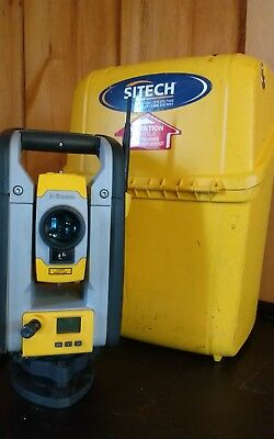 Trimble Sps 720 Rpbotic Total Station