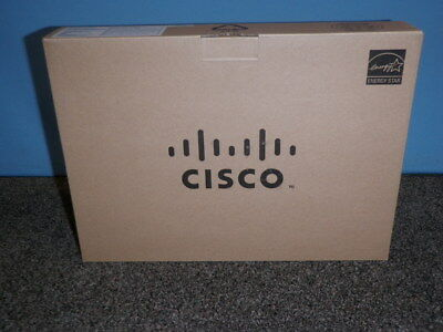 Brand New! Cisco CP-8841 Color LCD Display VOIP Office Phone