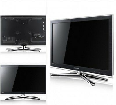 samsung 46 zoll lcd fernseher le46c530 full hd picclick de. Black Bedroom Furniture Sets. Home Design Ideas