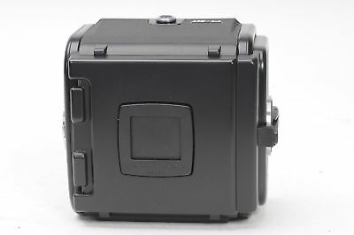 Hasselblad A12-6x6 Roll Film Back Black w/Holder Latest                     #752
