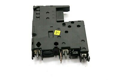 ✪ 2010-2016 Mercedes W212 E550 Fuse Junction Relay Positive Charge Box Oem