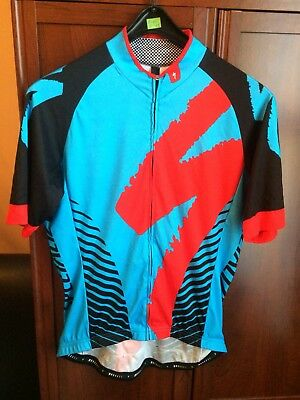 specialized bib shorts and shirt XL