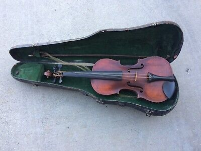 Old Violin for repair