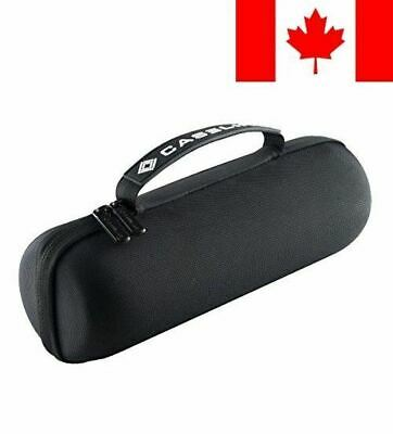Hard CASE for UE BOOM 2 Wireless portable Bluetooth Speaker. Fits USB Cable a...