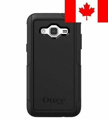 OtterBox COMMUTER SERIES Case for Samsung Galaxy J3/J3 V (Compatibility below...