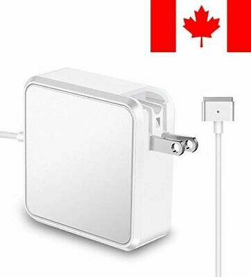 Macbook Air Charger, Ac 85w Magsafe2 Power Adapter Charger for MacBook Air 11...