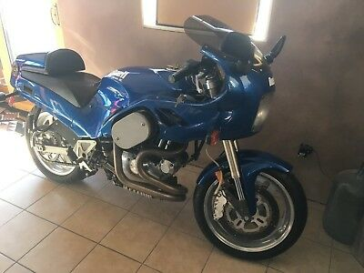 1992 Buell Other  1992 Buell RS 1200