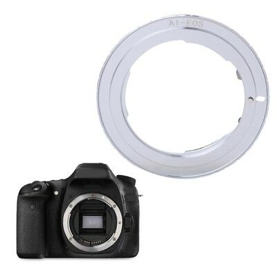 AI-EOS Adapter for Nikon AI AI-S F Lens to Canon EF Camera EOS AF Confirm Ring