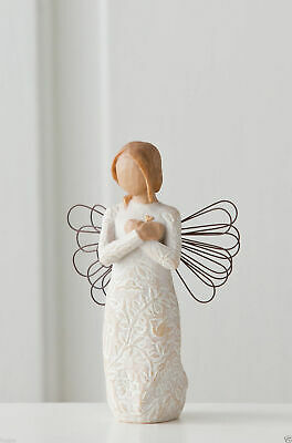 Remembrance Angel Willow Tree Figurine By Susan Lordi    26247