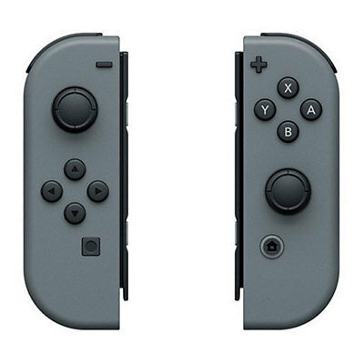 Gamepad Original Nintendo Switch Joy-Con Gris/videoconsolas Ps Ps4 Sony Nintendo