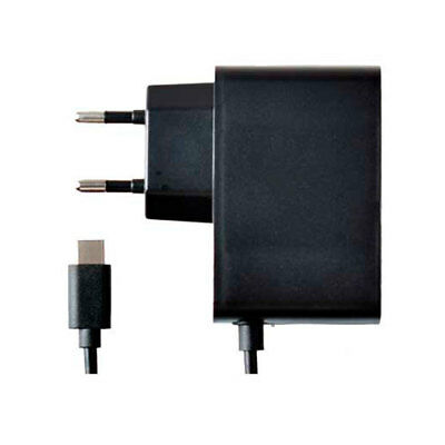 Adaptador Corriente Nintendo Switch Usb/videoconsolas Ps Ps4 Sony Nintendo 2Ds