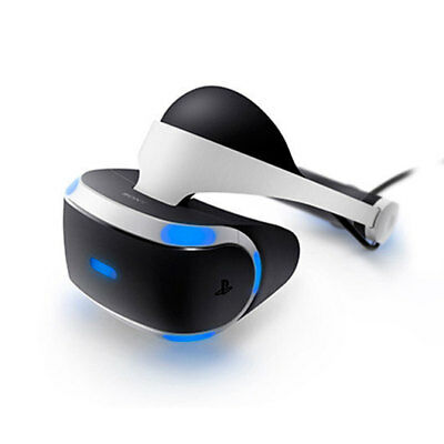 Gafas Sony Playstation Vr/videoconsolas Ps Ps4 Sony Nintendo 2Ds 3Ds Gamepad