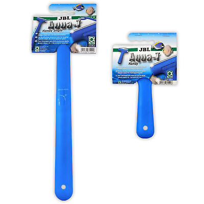JBL Aqua-T Handy Scrapers Algae Remover Metal Blade Aquarium Fish Tank Cleaner