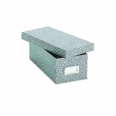 Oxford 40588 Reinforced Board Card File Lift-Off Cover Holds 1200 3 x 5 Cards...