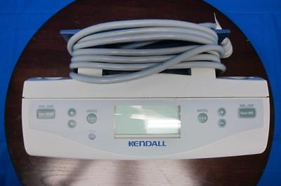 (Lot of 2) Kendall 6060 Novamedix A-V Impulse SCD Pumps