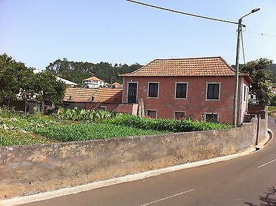 Property, Old Cottage For Sale, Portugal, Madeira, Reduced
