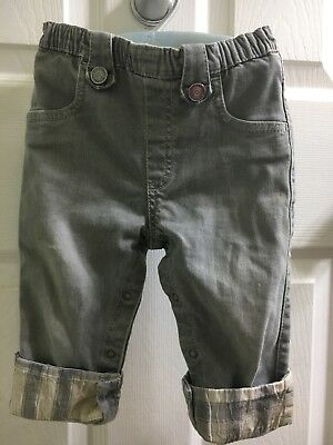 Baby Burberry Denim Jeans 18M
