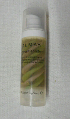 1 bottle ALMAY SMART SHADE 000 PERFECT & CORRECT PRIMER  unsealed