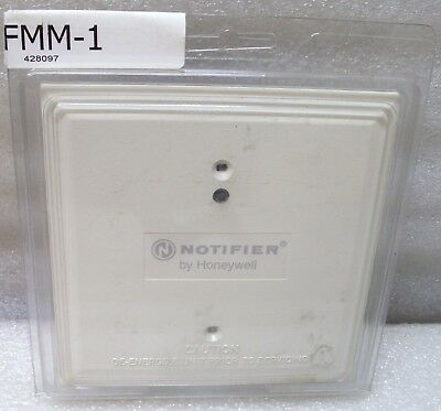 Notifier FMM-1 Relay Module Fire Alarm 4093 Honeywell New Several Available (1L)