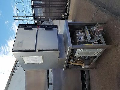 Groen Steamer  Hyper Steam Hy-6E Need Rebult Or For Parts
