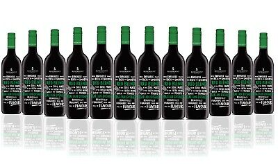 Rosemount Meal Matcher Cabernet Merlot Red Wine 2016 (12x750ml) RRP$180