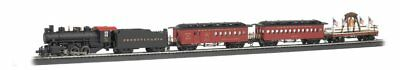 Bachmann Liberty Bell Special HO Scale Ready To Run Electric Train Set