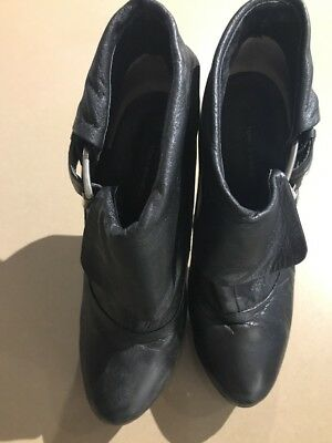 tony bianco Ankle Boots Size 8