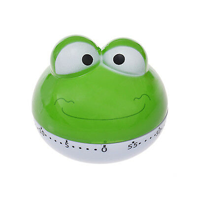 Cute Timer Kitchen 60 Minute Cooking Mechanical Home Timers Decoration Hot Sale