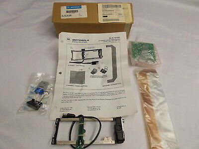 Motorola RLN1018A Radio Test Fixture Kit HT1000/MT2000/MTS2000 MTX Series