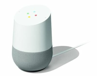 Google Home from the Official Google Store on eBay UK