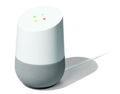 Google Home from the Official Google Store on- eBay UK