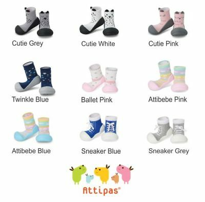 Attipas Brand New, various sizes and styles available for immediate shipping