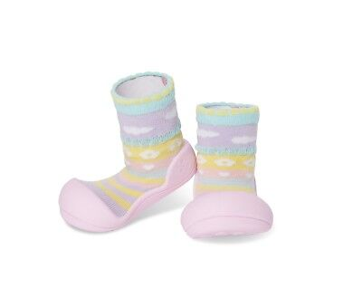 Attipas Attibebe Toddler Shoes - **Free Express Post!** Brand New in Box - Large