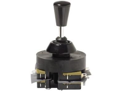 J84211113 Joystick with XG03 switches 1-position 16A/250VAC -40÷85°C