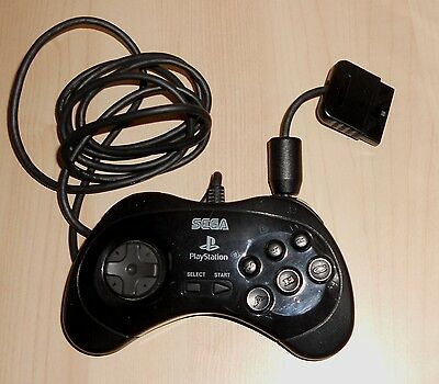 Black Sony Controller Pad Ps3 Wireless Bluetooth Control