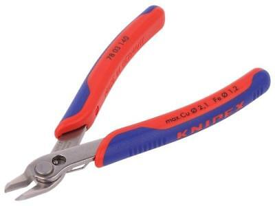 KNP.7803140 Pliers side, for cutting, precision 140mm  KNIPEX
