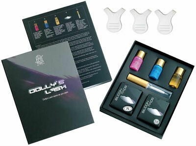 Dolly Lash Lift Exclusive Kit