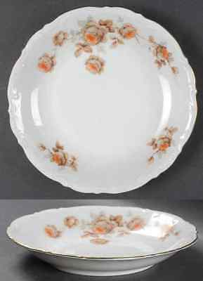 Mitterteich NORWAY ROSE Soup Bowl 404559