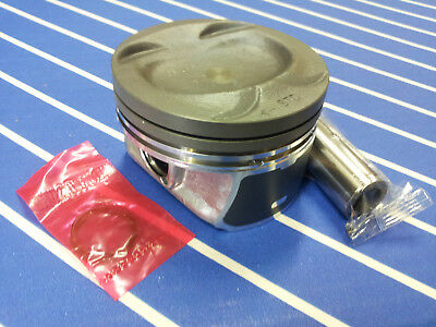 PISTON SET-STD BORE VW 1.4 1390cc DOHC TURBO & S/CHARGED BLG CAVD CAVE CTHD CTHE