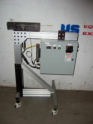 9606 Nacs Inc 7718 Pre-Heater For Over The Wire Extrusions